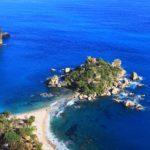 2018年シチリア旅行まとめ タオルミーナ、アグリジェント、パレルモ