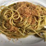 シチリア島 タオルミーナの最高のレストラン 5店舗を紹介 その1