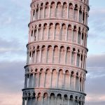 世界遺産「ピサの斜塔」の傾きが4cm解消!あと200年は安泰?