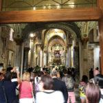 パレルモ「クアトロカンティ」「サンカタルド教会」「マルトラーナ教会」