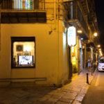 パレルモ旧市街人気の老舗レストラン「Casa Del Brodo Dal Dottore」