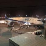 ANA NH852便 台北松山-羽田 エコノミークラス搭乗記