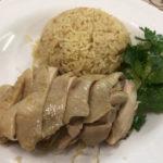 バンコクで1番美味しい!海南鶏飯 トンロー「ブーン トン キアット」