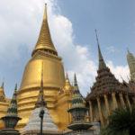 豪華絢爛!「ワット・プラケオとバンコク王宮」の見どころを徹底解説