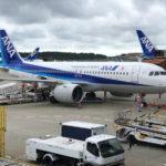 ANA NH903便 成田空港-大連 周水子国際空港 エコノミークラス搭乗記