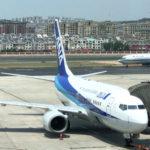 ANA NH904便 大連 周水子国際空港-成田空港 エコノミークラス搭乗記