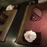 大連「泰殿養生会館」ワット・ポーの提携店で本格的タイマッサージ!