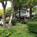 ジョン・レノンが愛した 軽井沢「万平ホテル」に宿泊【詳細レポ】