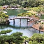 【日本一美しい庭園】日本三名園より素晴らしい?高松「栗林公園」