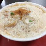 【台北の朝食】中山駅近くの「四海豆漿大王」「阜杭豆漿」より全然美味しかった!
