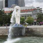【新型コロナウィルス蔓延中】のシンガポール旅行 現地は意外なほど平穏だった