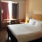 【シンガポールのお勧めホテル】お手頃価格で立地最高!「イビス ベンクーレン」