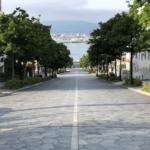 函館 元町の絵になる美しい坂!八幡坂、大三坂、基坂と周辺の歴史的建造物を詳しく紹介