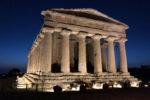 ここはギリシャ?世界遺産アグリジェントの遺跡地域「神殿の谷」