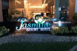 「ジャスミンリゾートホテル」スクンビット通り沿いBTS駅前で超便利