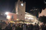 タオルミーナの繁華街「ウンベルト一世通り」を詳しく解説するよ
